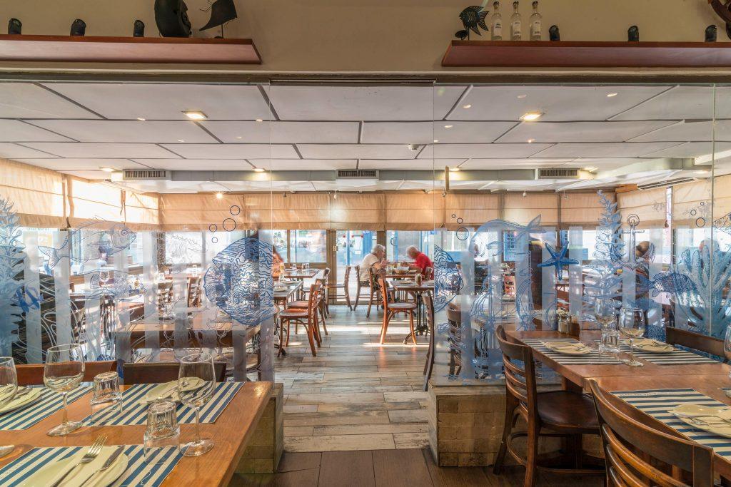 דרבי בר רמת אביב המסעדה